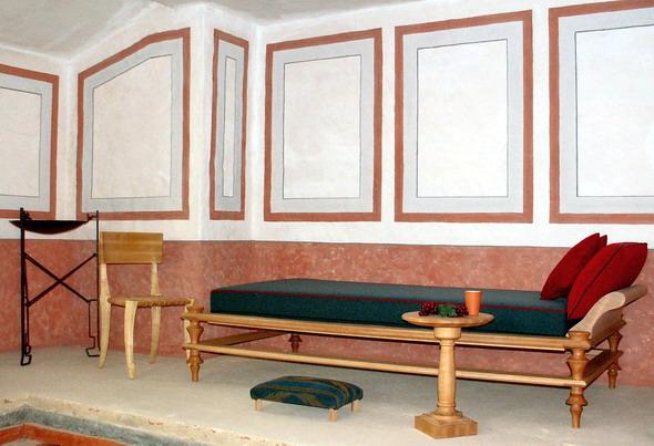 r mervilla m ckenlohe wohnen. Black Bedroom Furniture Sets. Home Design Ideas